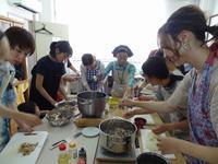 4/23ママ・プレママ・クッキング - 桂つどいの広場「いっぽ」 Ippo in Katsura