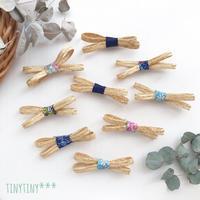 夏の麦わらポニー - tiny tiny ***