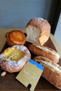 パンとコーヒー馬場FLAT - KuriSalo 天然酵母ちいさなパン教室と日々の暮らしの事