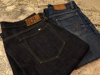 4月27日(土)マグネッツ大阪店スーペリア入荷!! #8 DenimPants & LeatherShoes編! Levi's & Lee,RRL!! - magnets vintage clothing コダワリがある大人の為に。