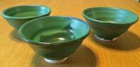 造形 - 陶器 - お茶畑の間から ~ Ke-yaki Pottery