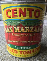 簡単トマトソースでパスタ二品♪シーフード&ナポリタン風♪ - やせっぽちソプラノのキッチン2