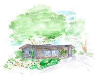 「今と昔の家」完成見学会のお知らせ - あとりえ・みんなのブログ