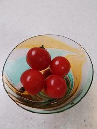 グリーンカレー - 食いしん坊イノキチとカイトの日記