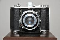わたしの フォールディングカメラ たち - nakajima akira's photobook