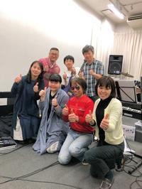 はなちゃん平成最後のサプライズ⁈最終リハはジェリさんとイェ~イ☆!! - はなちゃんの日記