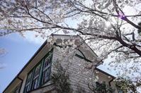 豊島区をぶらぶら その5~雑司が谷旧宣教師館 - 「趣味はウォーキングでは無い」