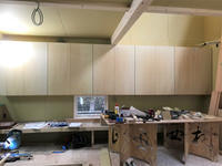 YNT 家具工事 - design room OT3