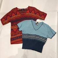 GW!夏物入荷中! - 「NoT kyomachi」はレディース専門のアメリカ古着の店です。アメリカで直接買い付けたvintage 古着やレギュラー古着、Antique、コーディネート等を紹介していきます。