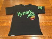 "HYSTERIC MINI ""HYSTERIC MOUNTAINTEE""【NO,19241292】 - LOB SHOP"
