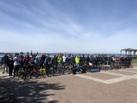 ご参加ありがとうございました!! - カルマックス タジマ -自転車屋さんの スタッフ ブログ