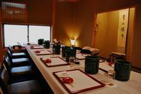 おくいぞめ 100日祝い - 懐石椿亭 公式weblog日本料理