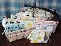 新着~Saki&Sakiさん~ - 湘南藤沢 猫ものの店と小さなギャラリー  山猫屋