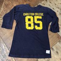 4月29日(月)入荷!80s all cotton チャンピオンchampion トリコタグフットボールTシャツ! - ショウザンビル mecca BLOG!!