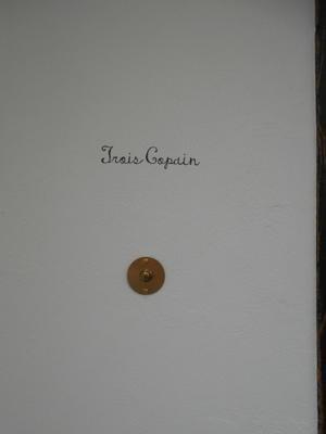 Trois Copain ( トロワ コパン ) -