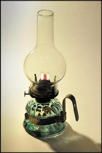 ランプが好き - nazunaニッキ