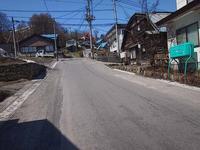清水町 - 小樽スケッチ