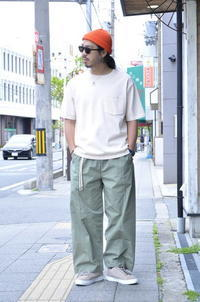 """PIN TUCK LONG""STYLE~NORI~ - DAKOTAのオーナー日記「ノリログ」"