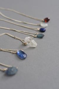 Ishi JewelrySTONE NECKLACE - un.regard.moderne