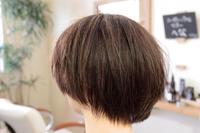 重さと束感とスタイリングの関係 - 館林の美容室~一人だから誰にも気を使わないプライベートな空間~髪を傷ませたくないあなたの美容室 パーセプションのウェブログ