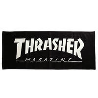 Thrasher Mag Logo Towel - trilogy news