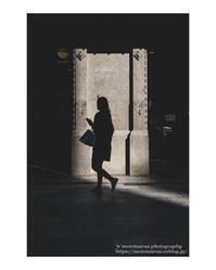 どこへ - ♉ mototaurus photography