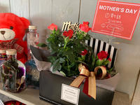 母の日ギフト♪♪ - ブレスガーデン Breath Garden 大阪・泉南のお花屋さんです。バルーンもはじめました。