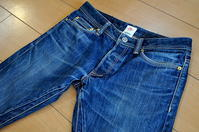 SOMET Slim Jeans Indigo 2ns Wash in 2019 - Dear Accomplices