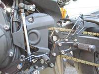 ワイワイガヤガヤからのS田サン号 XR100モタードのタイヤ交換と簡素化・・・(笑) - バイクパーツ買取・販売&バイクバッテリーのフロントロウ!