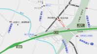 三鷹3・4・3号北野仙川線(北野三丁目)進捗状況2019.4 - 俺の居場所2