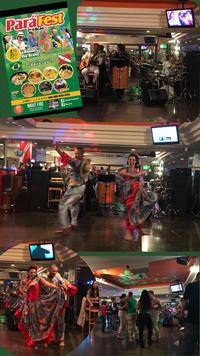 Via  Brasilaライブとカリンボーを観に!横浜へ - Nao Bailador