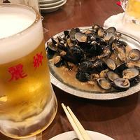 平成通り越して昭和へ。「麗郷」@渋谷でしじみ。お味の良い麻婆豆腐とか。 - Isao Watanabeの'Spice of Life'.