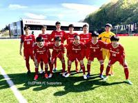 【CLUB YOUTH U-18】vs グルージャ盛岡April 28, 2019 - DUOPARK FC Supporters