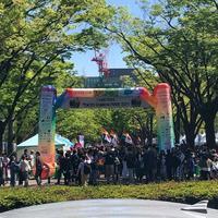 TOKYO RAINBOW PRIDE 2019 - 仕事・子育て・家事のテンコ盛り生活