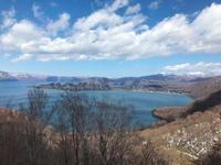 十和田湖畔野鳥観察会 - ひとり野鳥の会