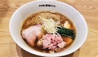 オカモト醤油ヌードルオカモト醤油ヌードル - 拉麺BLUES
