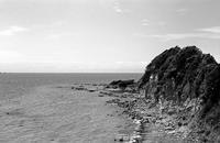 浜辺 - そぞろ歩きの記憶