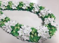Pua Male(プア マレ)ウェディングの花 - 私らしく輝いて*  毎日が Ribbon Days *