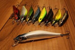 ジップベイツ オルビット80SP-SR - Tasty Fishing Time