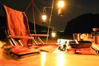 或日のキャンプ - ショーオヤジのひとり言