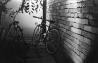 宵撮り ~Bicycle life~ - ページをめくるように