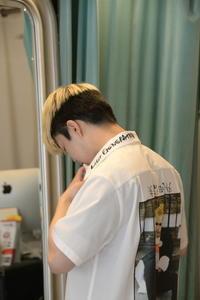 平成最後のmen's photo! - Doctor Feelgood BLOG