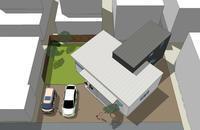 太陽に素直な設計新発田猿橋の家 - 加藤淳一級建築士事務所の日記