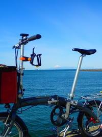 続-先導係から見た当日の画像 ー DAHON/ternオーナーズミーティングin幕張 (4.28) - カルマックス タジマ -自転車屋さんの スタッフ ブログ