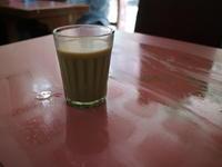 究極のフードリスト500277.チャイ(インド) - Da bin ich! -わたしはここにいます-