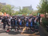 高崎のフェスティバル - まさよの料理とアウトドア