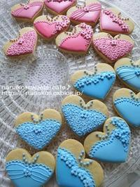 Weddingのプチギフト♡ - nanako*sweets-cafe♪