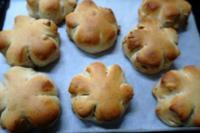 メイプル胡桃パン - ~葡萄と田舎時間~ 西田葡萄園のブログ
