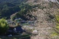 大宇陀本郷 - ぶらり記録 2:奈良・大阪・・・