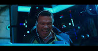 Welcome back! Lando!!! (STAR WARS EP9) - Never ending journey